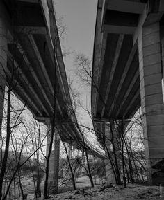 Curve bridge - null