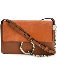 Einkaufen Chloé 'Faye' crossbody bag in from the world's best independent boutiques at farfetch.com. Over 1500 brands from 300 boutiques in one website.