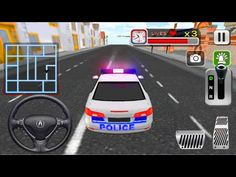 Police Car Chasing Arrest - Police Car Racing Game: Free Sniper Shooting Games - Android Gameplay - YouTube