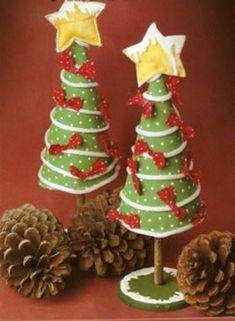 Árbol de Navidad  - foamy / goma eva