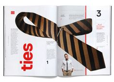 GQ Style Manual