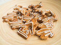 Recept na ty nejlepší a nejměkčí bezlepkové vánoční perníčky.