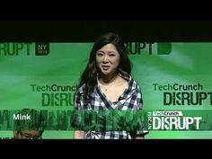 Esta mujer crea una impresora de maquillaje y la industria tiembla con su invento   Voxpopulix.com