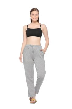 Girls Fitness Leggings Yoga Gym Trousers top set Workout suit age 6-7 black grey