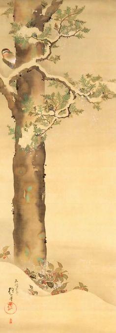 「日本には酒井抱一とゆー男...」記事の画像