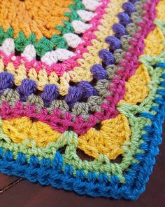 """""""All 10 colors of the limited edition color pack. #crochet #hooker #stylecraftspecialdk"""""""