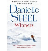 Winners (Bantam Press) By (author) Danielle Steel -Free worldwide shipping of 6…