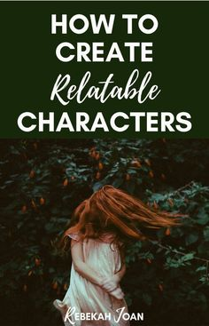 How to Create Relatable Characters - an Interview with C.G. Drews (a.k.a. paperfury) #writingadvice #characterdevelopment #writingtips #authortips #authorinterview