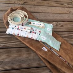 What yogi wouldn't love this gift set for Valentine's Day? Vegan leather bag, SWEATbag in an adorable arrow print, funky strap, soothing eye pillow, and hands-free key ring! It's the whole package.