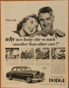 magazine advertisements Vintage