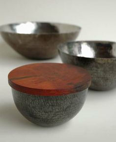 bowl with covers - Babaghuri