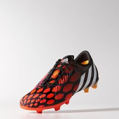 new concept 7316d c1cd5 adidas Predator Instinct FG Cleats... I want these!! Zapatos De Fútbol