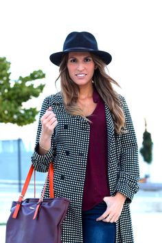 Trench dots. http://www.titisclothing.com/shop/es/tricot-y-abrigos/706-trench-dots.html