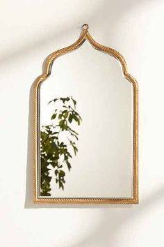 Miroir mural Taj