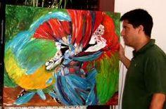 pintura acrilica - Pesquisa Google