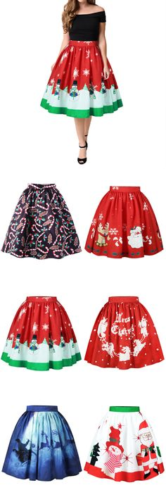 Up to 80% off, Rosewholesale christmas A line skirts for women | Rosewholesale,rosewholesale.com,rosewholesale clothes,rosewholesale.com clothing,rosewholesale dress,rosewholesale dress plus size,rosewholesale skirts,christmas skirts,A line skirts,skirts,christmas party wear | #rosewholesale #skirts #christmas