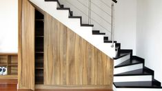 Stairs, Storage, Home Decor, House, Purse Storage, Stairway, Decoration Home, Room Decor, Larger
