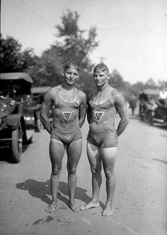 vintage swimsuits | vintage swimsuits - Vintage Beefcake Photo (12510577) - Fanpop ...