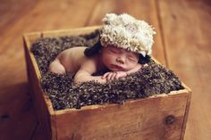 Cardboard boxes in and baby cribs out.  Find out why the cardboard box may be a safer option for your baby to sleep in.