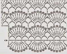 Mini Blusa em crochê, muito delicada e com fechamento lateral com botoes.  200g de fio (25g/100metros)  agulha de croche numero 2  4 botoe...