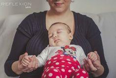 #newborn #girl #baby