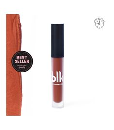 Blk Soft Matte Mousse - Totally Blk Cosmetics, Mousse, Lipstick, Beauty, Lipsticks, Cosmetology