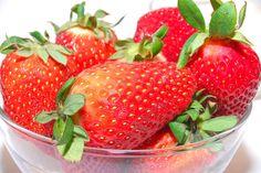 Propiedades y beneficios de las populares Frutillas o Fresas