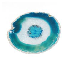 Gemma Rabionet, AGATE BLUMEN: It's a simple gemstone called Agate, a beautiful blumen