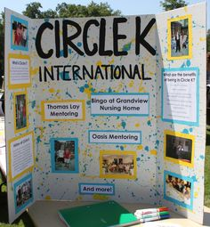 1000 Images About Circle K Ideas On Pinterest Relay For