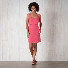 Paintbrush Tank Dress