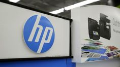 HP is buying Samsung's printer business for $1.05 billion