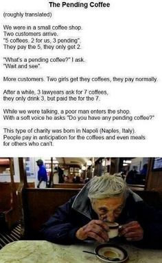 This is so sweet.