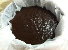 The Right to Be Alive: Gluten-Free & Low-Salicylate Rich Chocolate Cake