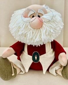 1 Million+ Stunning Free Images To Use A - Diy Crafts Christmas Craft Projects, Christmas Crafts To Make, Halloween Crafts For Kids, Christmas Sewing, Christmas Gnome, Primitive Christmas, Country Christmas, Holiday Crafts, Sewn Christmas Ornaments