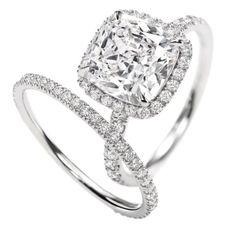 a girl can dream... Harry Winston = ♥