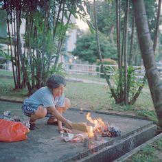 Nguan - Singapore