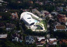 YTL Residence, Kuala Lumpur