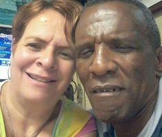 SAN JUAN, PUERTO RICO. Un hombre que nació en la provincia Hato Mayor del Rey, en República Dominicana, habría disparado contra su esposa en Puerto Nuevo, Puerto Rico, y luego se suicidó dándose un disparo en la sien derecha.   #Noticias