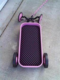 Custom radio flyer wagon pics and ideas??? - Page 15 - THE H.A.M.B.