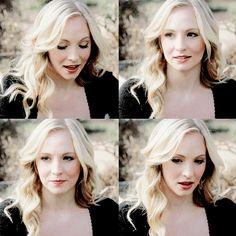 Caroline Forbes - The Vampire Diaries 3x17