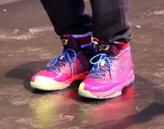 Jordan CP3.VII – Officially Unveiled with Chris Paul