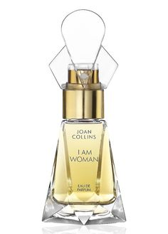 I Am Woman Joan Collins perfume - a fragrance for women 2014