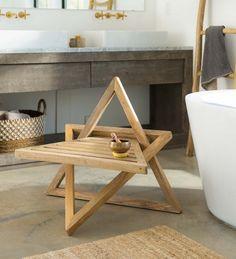 Mangoholz-Meditationsstuhl - Wood Working Two Diy Wood Projects, Furniture Projects, Furniture Plans, Diy Furniture, Furniture Design, Modern Furniture, Furniture Logo, Outdoor Furniture, Vintage Furniture