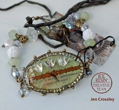 ICEResin Emmys Jen Crossley