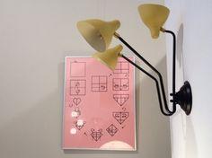 Tolve Art&Design offers Stilnovo wall lamp