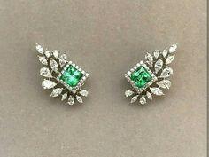 Diamond Necklaces, Diamond Rings, Diamond Jewelry, Gold Jewellery, Jewelry Box, Diamond Tops, Gold Designs, Ear Rings, Emeralds