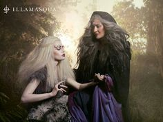 Illamasqua - The Sacred Hour