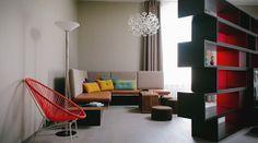 Comfort Hotel Grand Central in Oslo | NordicDesign