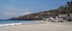 Discovery of one of the most beautiful Bali beaches 'Pasir Putih'   Near candidasa