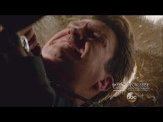 "Castle 7x23 ""Hollander's Woods"" Castle Shots the Masked Man | Castle Beckett Barn Scene Part 2 - YouTube"